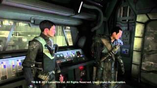 Starwars 1313 E3 Демо