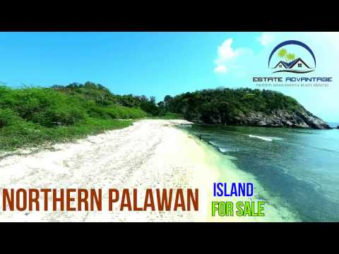 Coron Palawan Private Island Real Properties for Sale