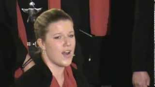 Musical Chor Löhne, Solo Aileen Poggemöller