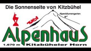 Preview of stream Alpenhaus Kitzbüheler Horn - Panorama Kamera