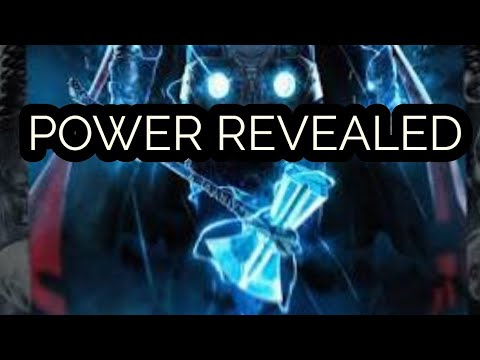 Thor's New Weapon In Infinity War POWER EXPLAINED **SPOILERS**