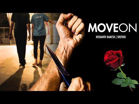 MOVE ON - Tamil Short Film (English Subtitles) | Nishanth Ramesh | Sruthik | Insedion Studios