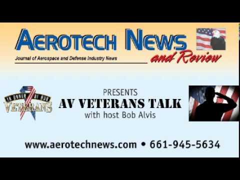 AV Veterans Talk: Bob Alvis interviews Dennis Anderson PT9
