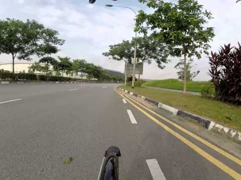 Seletar Airport 28/07/2014 Part 4/5
