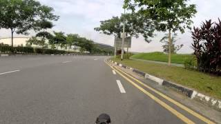 Seletar Airport 28/07/2014 Part 4/5
