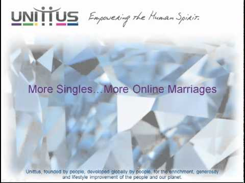 Unittus.net - Dating & Personals