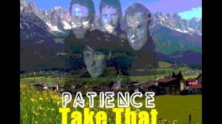 Der Bergdoktor's Soundtrack (Patience - Take That)