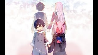 HIRO E ZERO TWO  Amv musica  Linkin Park - Leave Out All The Rest