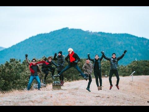 Teaser - Lagu Untuk Laila by Akim & The Majistret