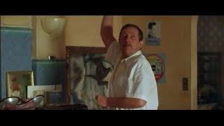 Danse de Jean Rochefort dans Le mari de la coiffeuse