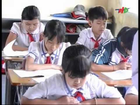 Truong Tieu Hoc Gia Xuyen