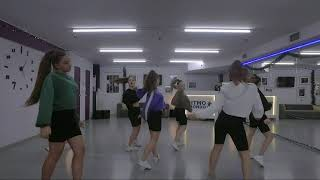 Mulatto - Atl hoe Choreo