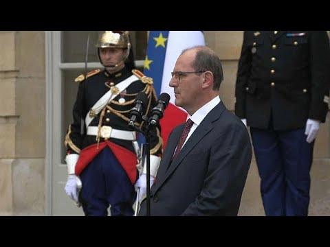 euronews (in Italiano): Tutte le sfide del nuovo premier francese