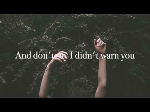 Allan Rayman - Lucy the Tease (Lyrics Video)