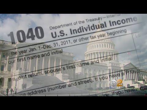Souzzi: Tax Bill 'Horrendous' For New York Residents