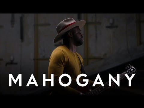 Abraham Alexander - Lover&39;s Game  Mahogany Session