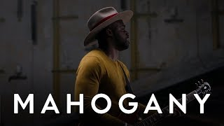 Abraham Alexander - Lover's Game | Mahogany Session