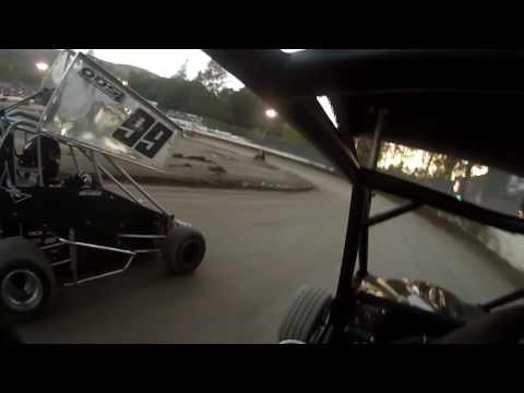 Brody Jr Sprint Deming speedway July 7 17