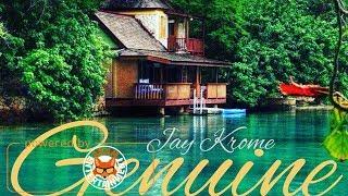 Jay Krome - Genuine - April 2018