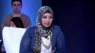 يا بخت من وفق راسين فى الحلال  | انتظرونا  الحلقة القادمة من برنامج #حياتنا السبت 9:00 مساءً