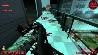 BNG:KILLING FLOOR COOP