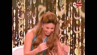 مي سليم: المرأة المصرية '«زنانة».. فيديو