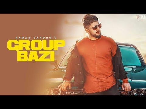 group-bazi-(full-video)-kawar-sandhu-|-latest-punjabi-songs-2018-|-vehli-janta-records