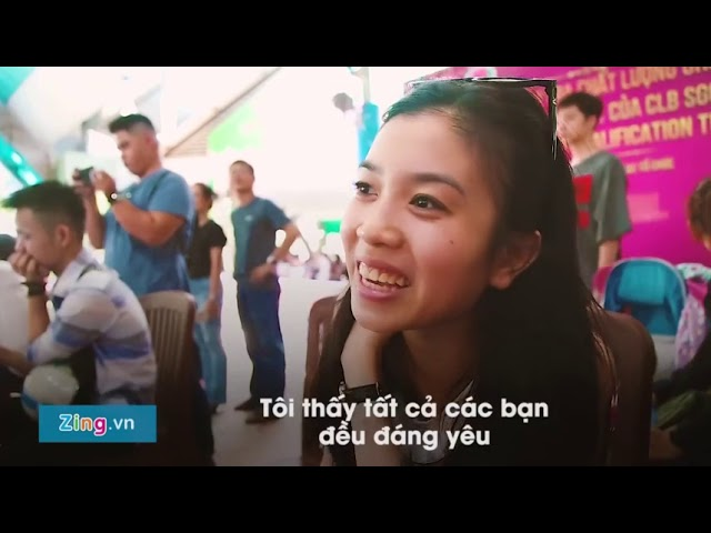 Cuộc thi làm đẹp cún cưng độc đáo ở Đầm Sen (1st Dam Sen Doggie Carnival)