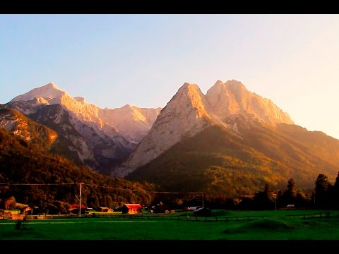 Reisebericht Camping Resort Zugspitze August 2015