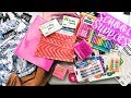 BACK TO SCHOOL SUPPLIES HAUL + GIVEAWAY   2017