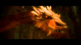 The Hobbit - Smaug - My Songs Know What You Did In The Dark