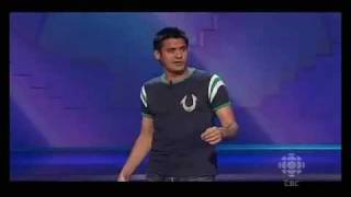 Just For Laughs - Danny Bhoy Jokes