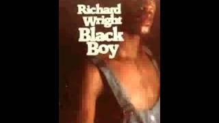 Richard Wright:BlackBoy (ch 7-10/14) audiobook