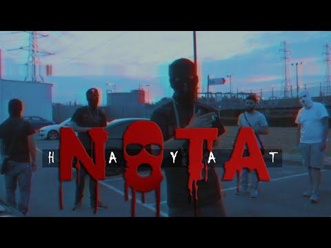 Nota - Hayat (OFFICIAL VIDEO)