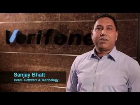 Verifone Global Petro Solutions