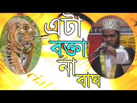 New Islamic Bangla Waz Mahfil 2017 By Hafez  Maulana Mostofa Mahbub Siraji By Mahfil Media