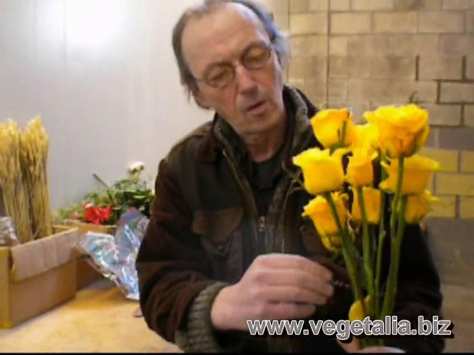 Come fare seccare i fiori - Cose Per Crescere