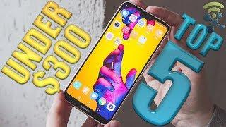 Top 5 Best Smartphone Under ₹ 20,000 $300 In 2018