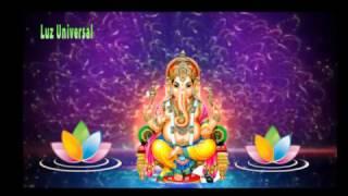 Ganesha Mantra Muy Poderoso para Eliminar Obstáculos - Energía del Bienestar