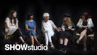 Prada - Spring / Summer 2018 Panel Discussion