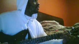TLC- Unpretty: Eletric Guitar Cover