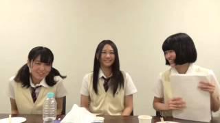 SKE48 1+1+1は3じゃないよ! 2015年5月9日(土)放送分 東李苑vs惣田...