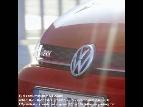 Volkswagen The Golf GTI Performance 馬力篇