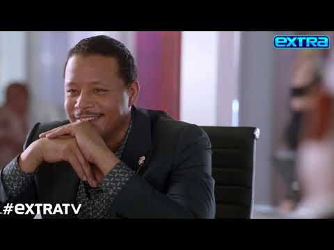 Sam Nelson - Terrence Howard After Empire I'm Done!