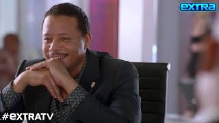'Empire' Star Terrence Howard Says He's Done with Acting Once the Show Ends