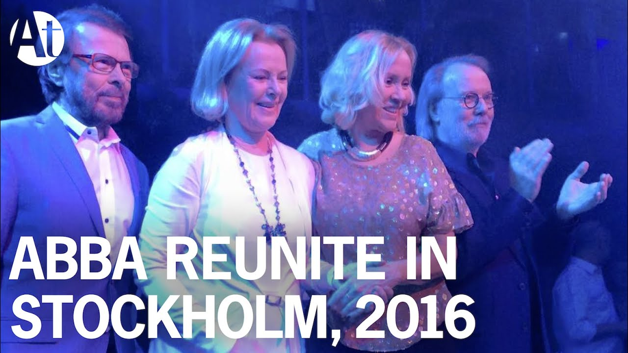 Image result for abba 2016