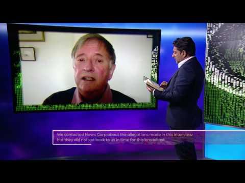 US-UK Mass Surveillance & Silent British McCarthyism