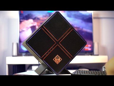 Le Meilleur PC du Moment ?! - HP Omen X
