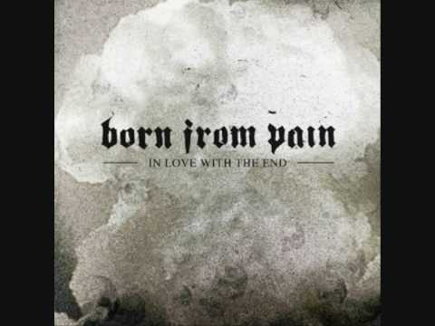 Born From Pain - Kill It Tonight