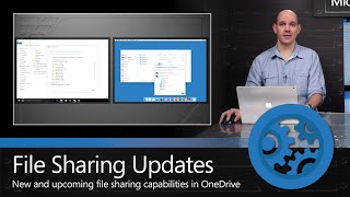 видео OneDrive for Business